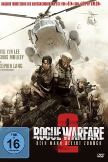Rogue Warfare: En territoire ennemi