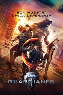 Zashchitniki (Guardianes) (2017)