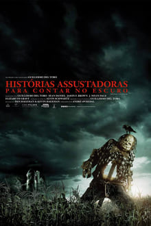 Histórias Assustadoras para Contar no Escuro (2019) Torrent – BluRay 720p | 1080p Dublado / Dual Áudio 5.1 Download