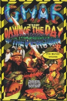 GWAR: Dawn of the Day of the Night of the Penguins