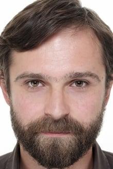 Photo of Ignacy Rybarczyk