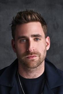 Photo of Oliver Jackson-Cohen