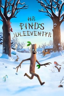 Hr. Pinds juleeventyr