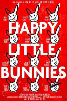 Happy Little Bunnies 2020