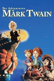 Imagem As Aventuras de Mark Twain