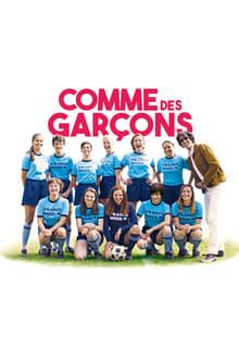Film Comme des garçons Streaming Complet - Reims, 1969. Paul Coutard, séducteur invétéré et journaliste sportif au quotidien Le...