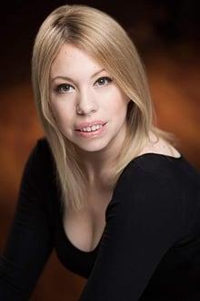 Photo of Lauren McGibbon