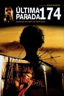 Última Parada 174 Torrent (2008) Nacional BluRay 720p e 1080p FULL HD Download