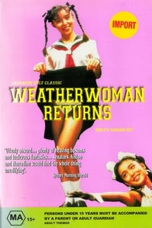 Weather Woman Returns