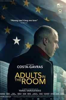 Adults in the Room Film Complet en Streaming VF
