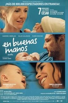 In Safe Hands (En buenas manos) (2018)