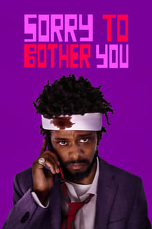 Sorry to Bother You (2018) Dual Audio Hindi-English x264 Bluray 480p [408MB] | 720p [1GB] mkv