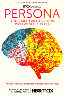Persona: The Dark Truth Behind Personality Tests 2021
