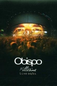 Pascal Obispo - Millésime (Live 00-01)