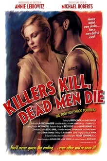 Vanity Fair: Killers Kill, Dead Men Die