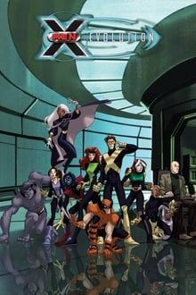 X-Men: Evolution – Todas as Temporadas – Dublado