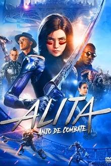 Imagem Alita: Anjo de Combate