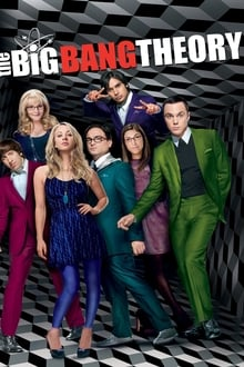 The Big Bang Theory 6ª Temporada (2012) Torrent – BluRay 720p Dual Áudio Download [Completa]