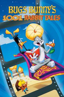 Bugs Bunny's 3rd Movie: 1001 Rabbit Tales