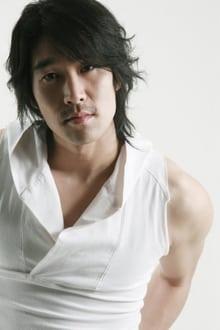 Photo of Park Sang-wook