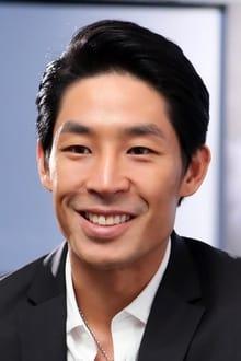 Photo of Gabriel Lan