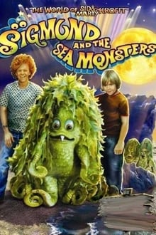 Sigmund and the Sea Monsters (Season 1) Episodes (Dual Audio) Hindi-English WebRip 480p 720p HD