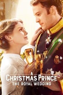 Un principe per Natale - Matrimonio reale