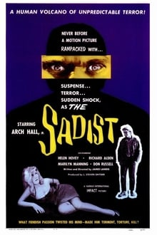 The Sadist