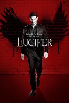 Lucifer 1ª Temporada (2017) Torrent – BluRay 720p Dual Áudio Download [Completa]