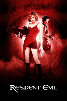 Imagens Resident Evil - O Hóspede Maldito