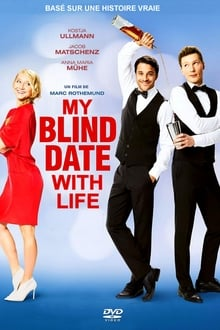 Film My Blind Date with Life Streaming Complet - Ce film s'inspire de l'histoire vraie de Saliya (Kostja Ullman), jeune homme brillant...