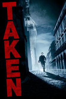Taken - Teroare în Paris (2008)