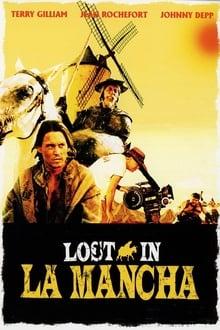 Lost in La Mancha
