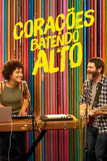 Corações Batendo Alto Torrent (2019) Dual Áudio BluRay 720p e 1080p Dublado Download