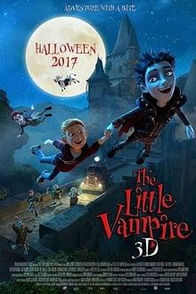 Le Petit Vampire (2019)