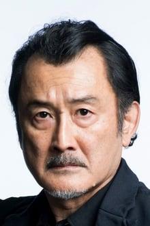Photo of Kotaro Yoshida