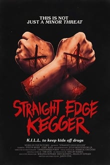 Straight Edge Kegger Torrent (2020) Legendado WEB-DL 1080p – Download