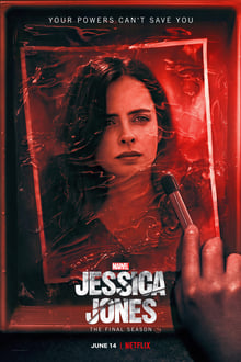 Marvel's Jessica Jones – Incredibila Jessica Jones