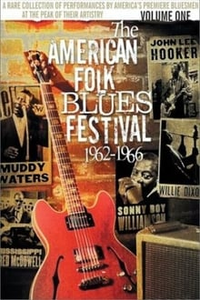 The American Folk Blues Festival 1962-1966, Vol. 1