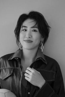 Photo of Lydia Bai