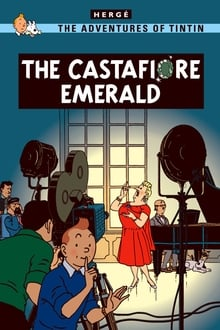 The Castafiore Emerald