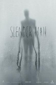 Slendermenas / Slender Man