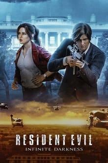 Resident Evil: No Escuro Absoluto – Todas as Temporadas – Dublado / Legendado