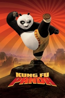 Kung Fu Panda Dublado