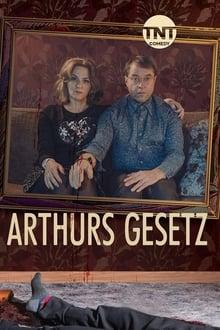 Arthur's Law Saison 1