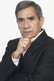 Photo of Eligio Meléndez