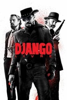 Django Livre Dublado ou Legendado