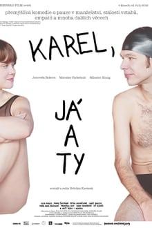 Karel, Me and You 2019