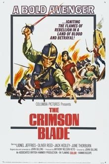 The Scarlet Blade (1963)
