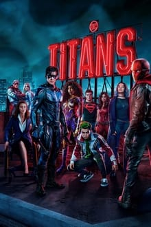 Titans S03E12